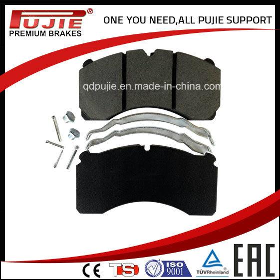 Semi-Trailer Brake Pad with Repair Kits