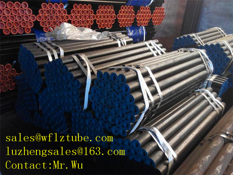 Carbon Steel Pipeline, X42 Pipeline, X42 Line Pipe