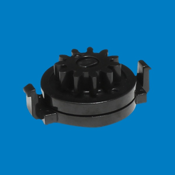 Plastic Oil Rotary Damper for Drawer Slide