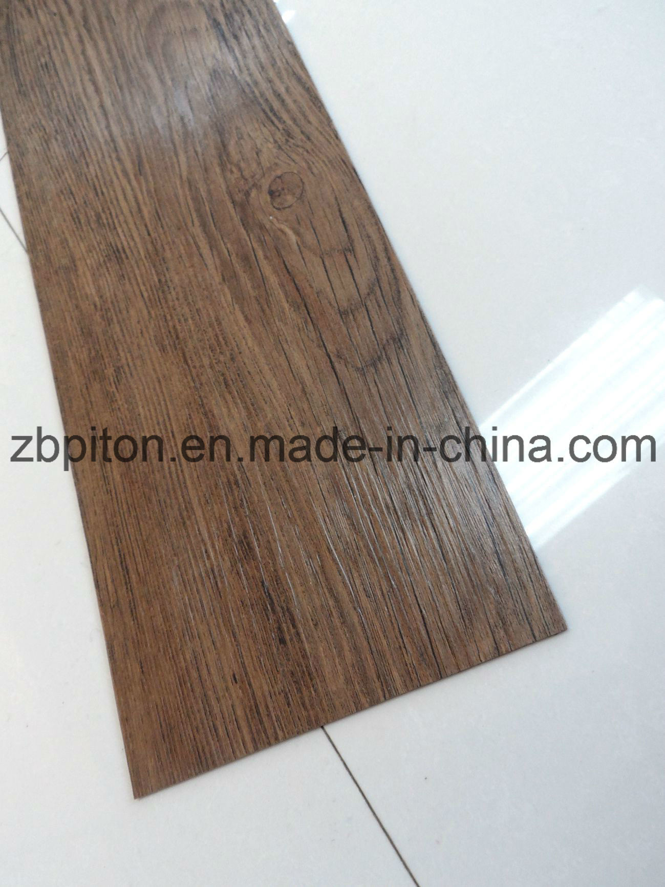 Eco Friendly Vinyl Flooring china durable eco-friendly pvc tiles vinyl  flooring lvt (cng0420n