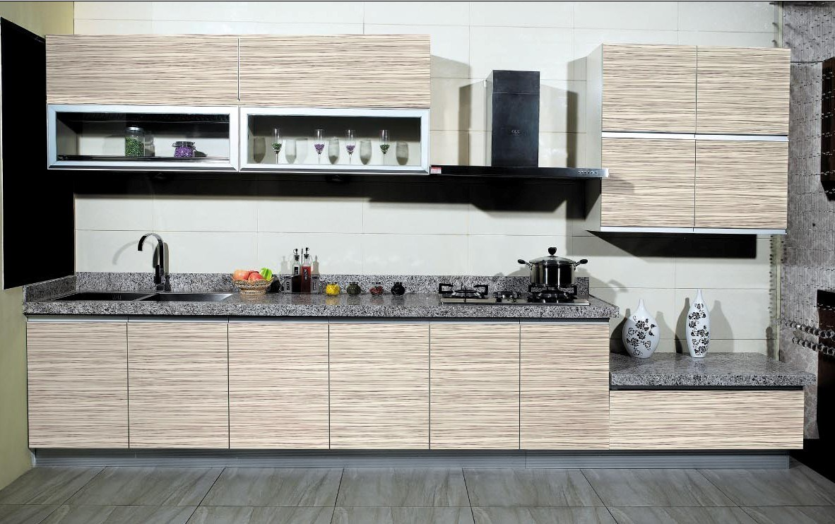 China cheap restaurant kitchen cabinet zh 8015 photos for Cheap kitchen cabinets from china