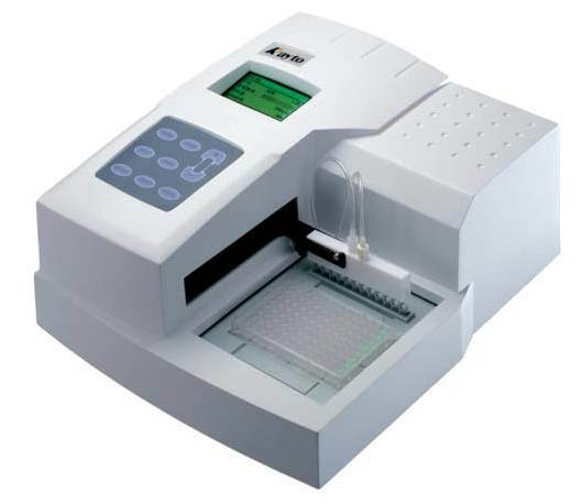 Microplate Washer Manufacturers Washing Machine (MCL-2600C)