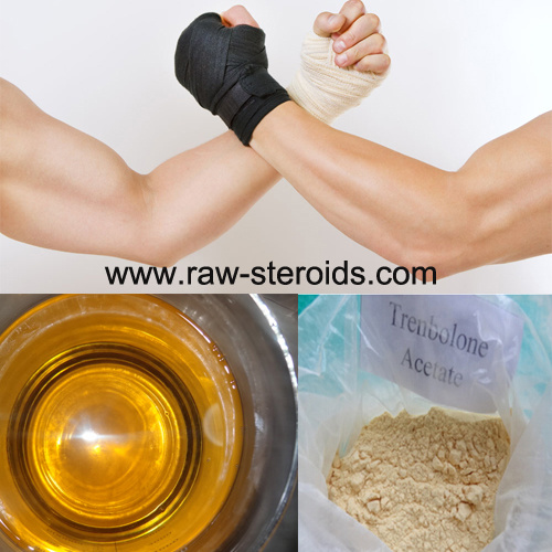 99% Steroid Powder Finaplix H/Revalor-H/ Trenbolone Acetate for Bodybuilding