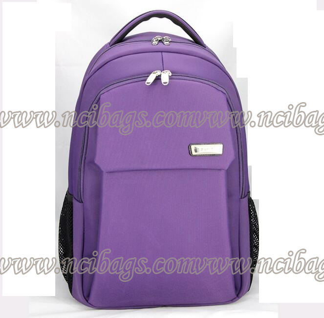 2017 New Computer Backpack Nylon Business Casual Bag