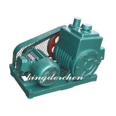 Belt Type Rotary Vane Vacuum Pumps Series