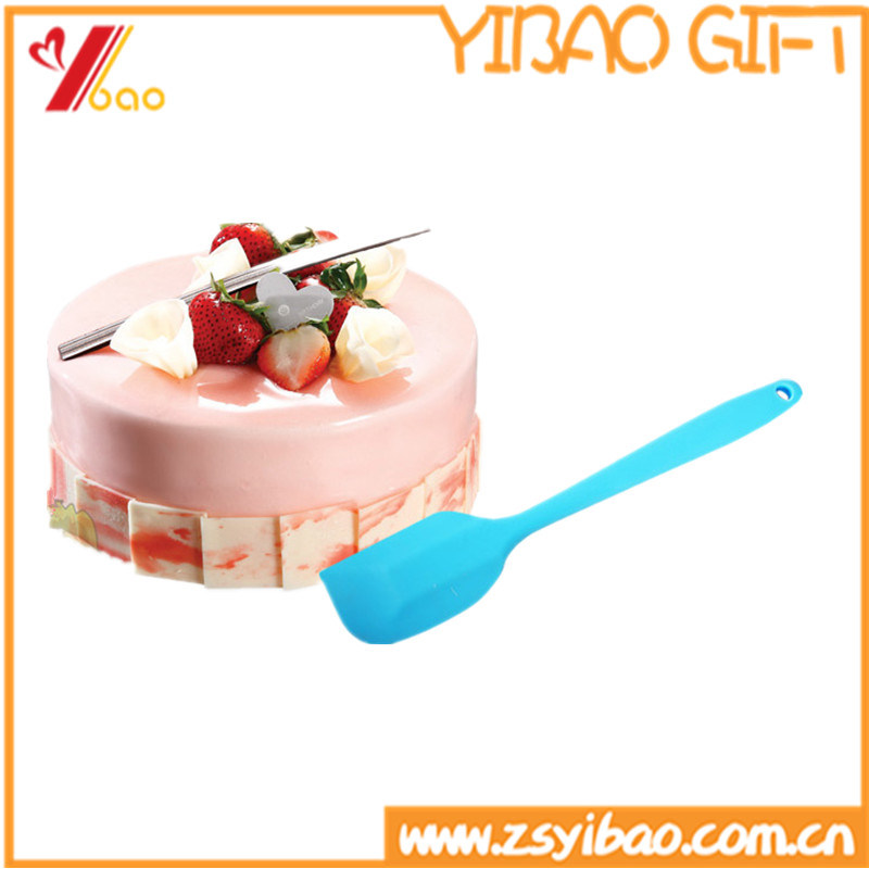 Kitchen Ware Wholesale Custom High Quality Silicone Spoon Lift Product (YB-HR-80)