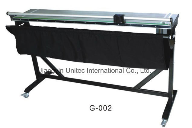 Aluminum Base Rotary Trimmer Paper Cutting Machine G-001/G-002/G-003/G-004