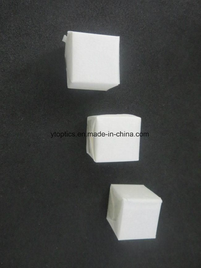 Unpolarized Beamsplitter 10mm 12.7mm 20mm Pbs Beamsplitter