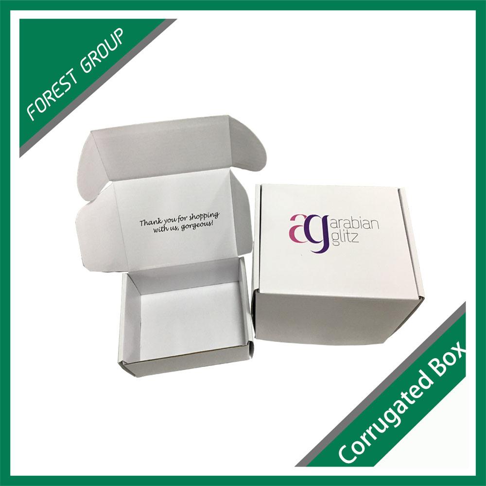 Customized Design Fancy Paper Jewelry Box Cardboard
