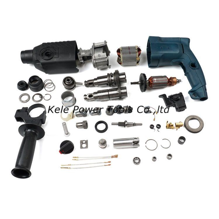 Bosch Gbh2-24ds Spare Parts