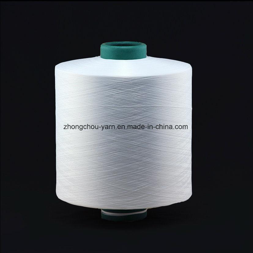 100% Polyester Yarn DTY 150d/288f SIM SD RW AA Grade