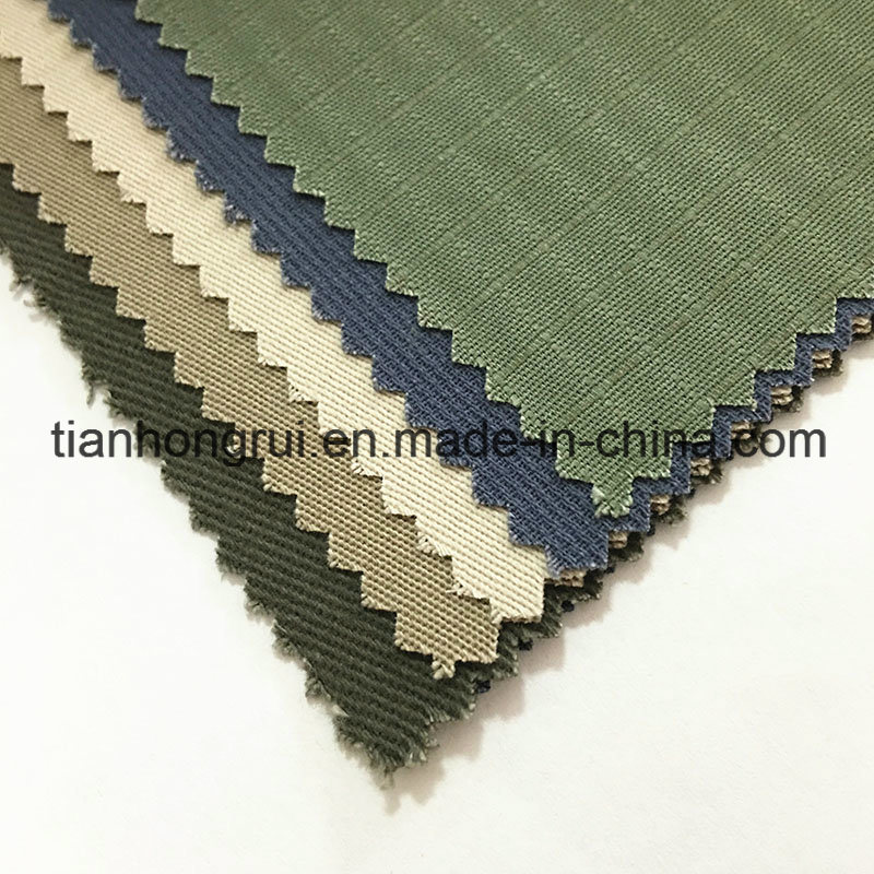 Anti-Static Anti-Alkali Anti-Bacteria Flame Resistant Fr Reflective Fabric
