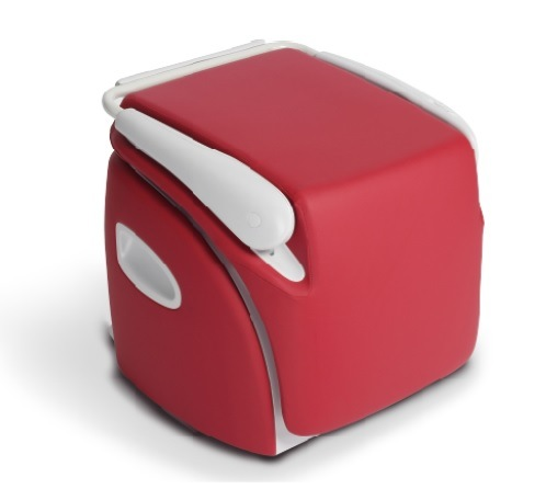 Comfortable Body Massager Mini Household Massage Chair