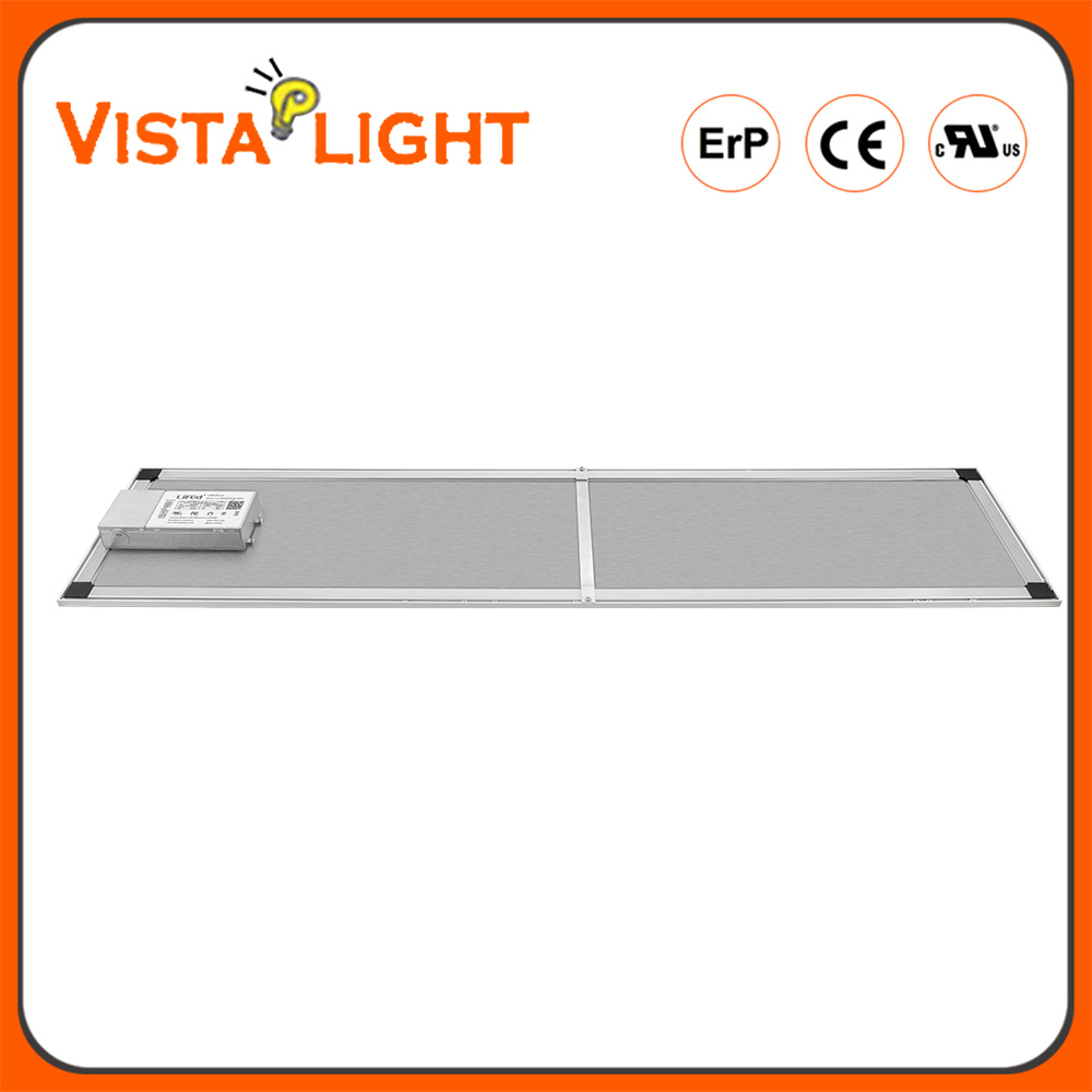 White Dimmable Light LED Ceiling Panel for Institution Buildings