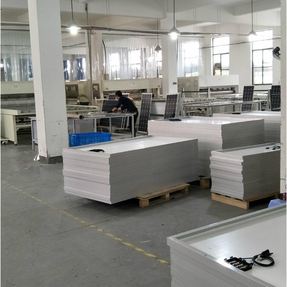 Cheap Price Solar Panels Manufacturer Ningbo China