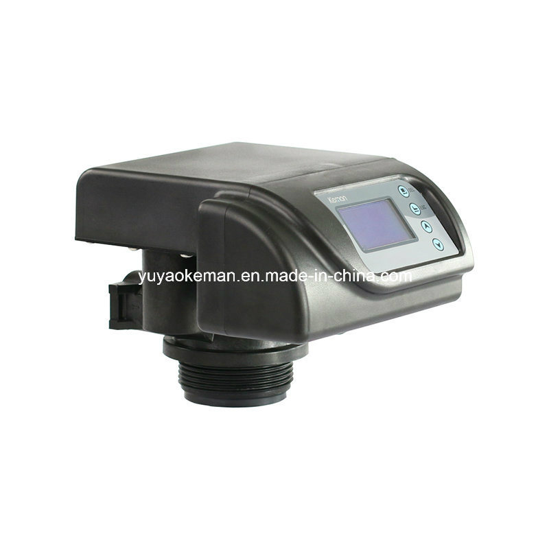 2 Ton Automatic Water Filter Valve with LCD Display