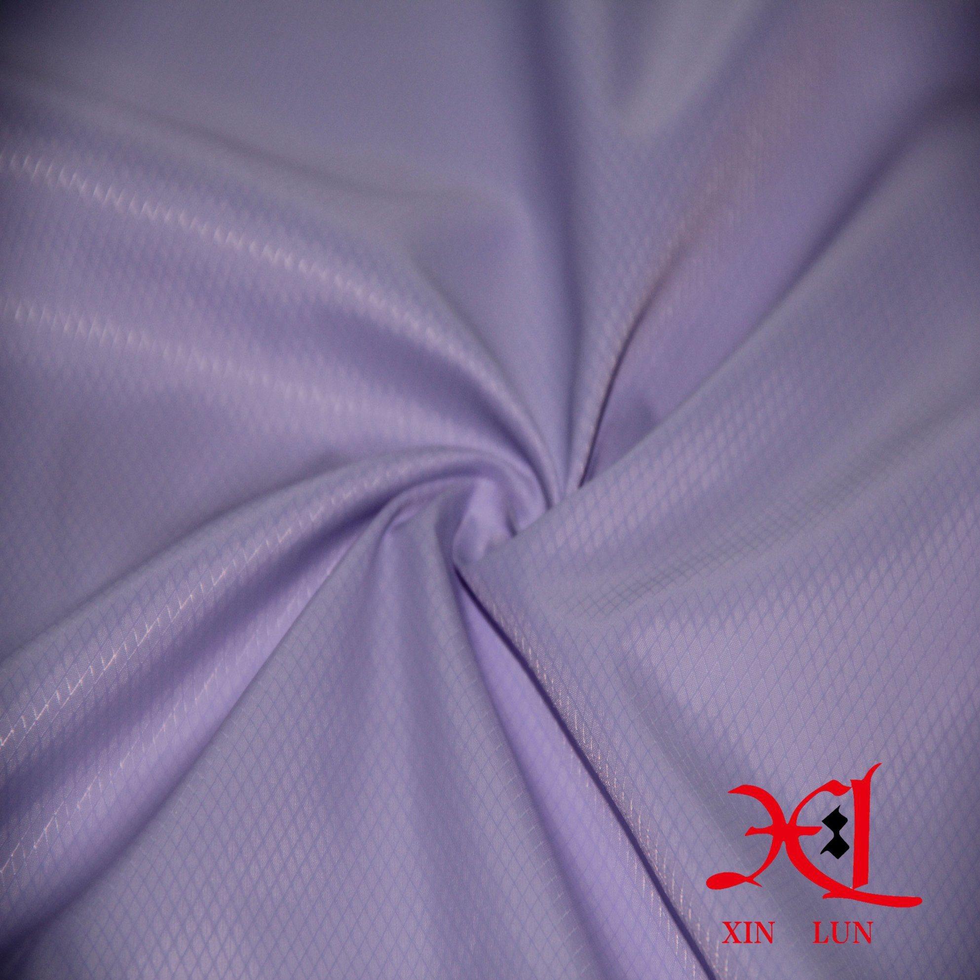 100%Nylon Lining Fabric for Dress/Jacket Lining