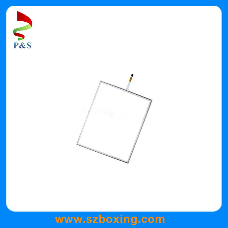 5.7 Inch Resistive Touch Panel Film+Glass