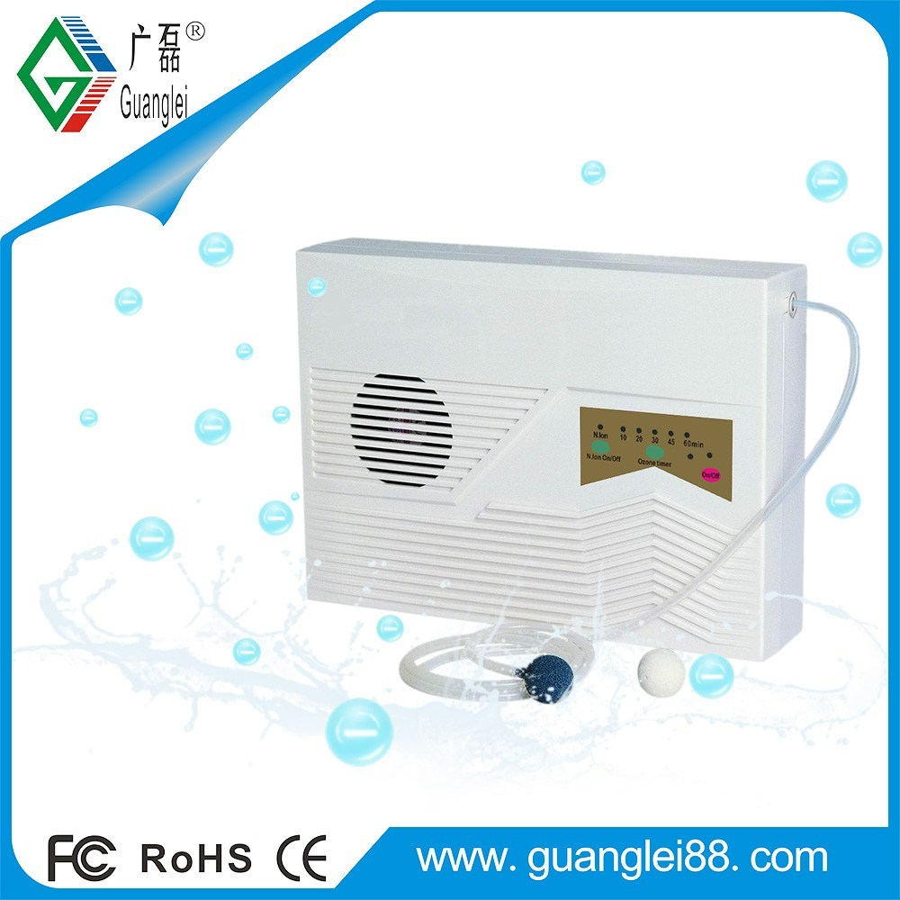 Ozone Water and Air Purifier (GL-2186)