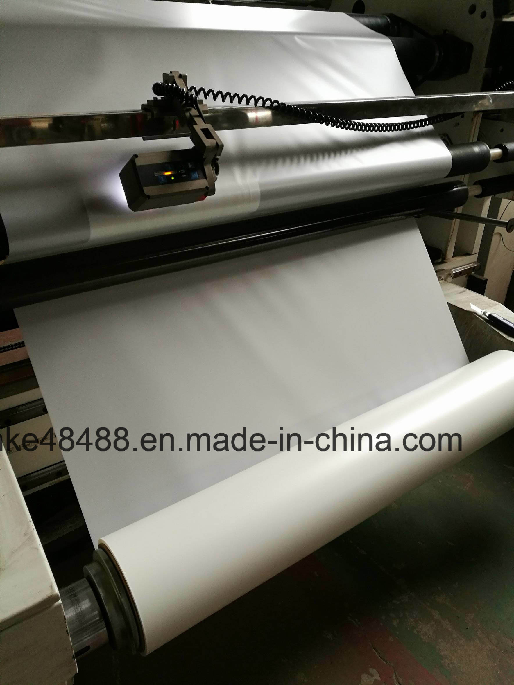 Matte Thermal Transfer Pet Film, BOPET Film