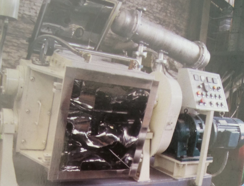Sigma Silicone Sealant Rubber Vacuum Kneader