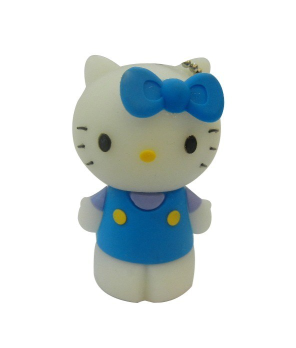 Wholesale OEM Hello Kitty USB Flash Drive
