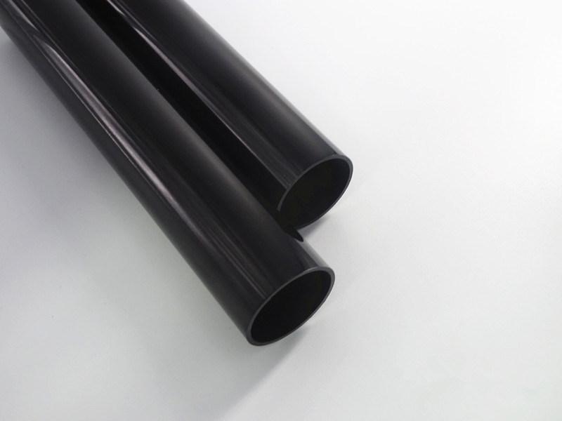 Aluminum/Aluminium Alloy Extrusion Tube/Pipe for Automible