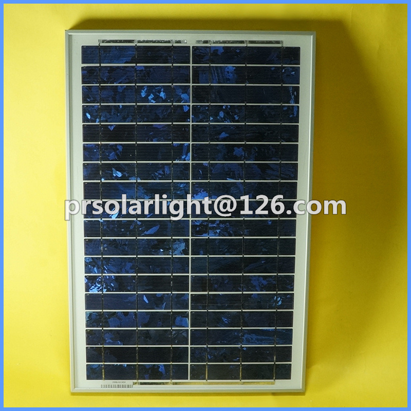 90W High Efficiency Poly Renewable Energy Saving Solar Panels