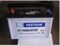 Lead-Acid 12V Car Battery with Cheap Price