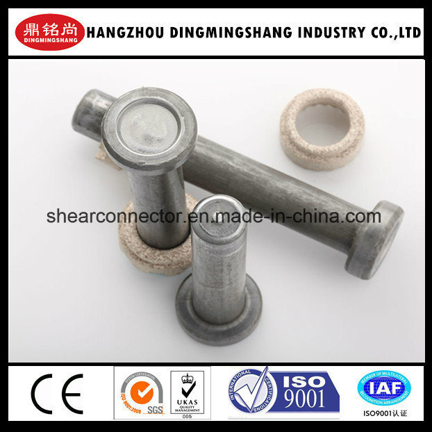 Carbon Steel Shear Connector for Stud Welding