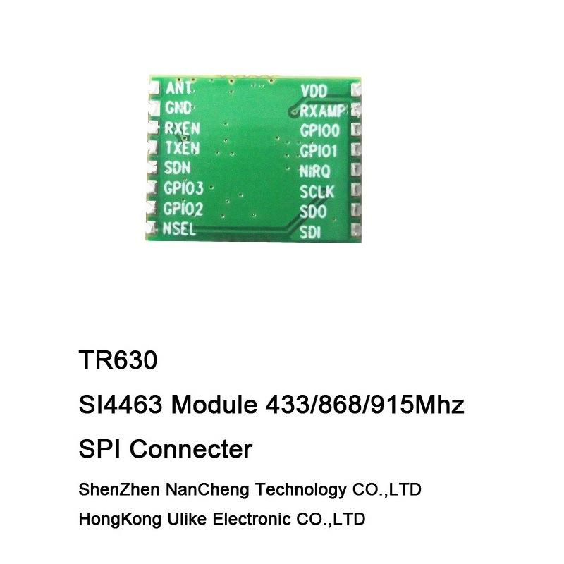 Si4463 RF Module Transceiver Module 433 868 915