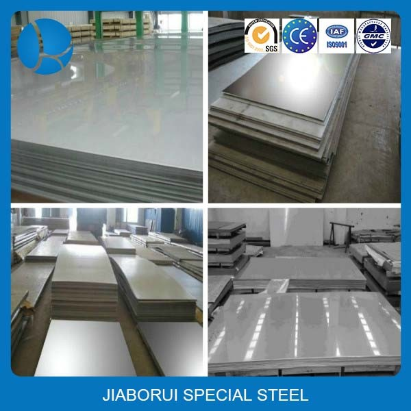 Top Ten Selling Products ASTM A240 316L 2b Finish Stainless Steel Sheet