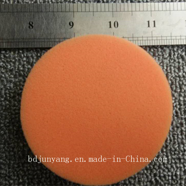 150mm Buff Wheel Sponge Wheel Polishing Abrasive Disc