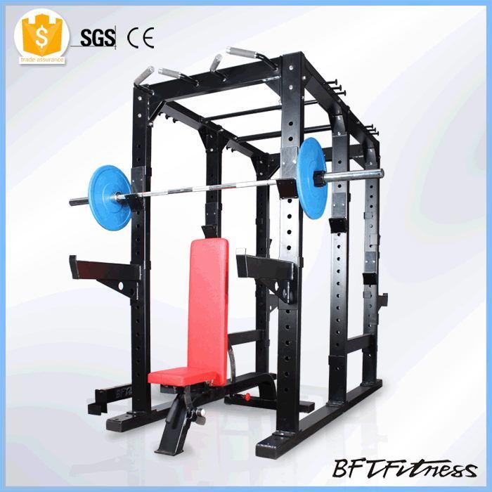 Fitness Equipment Exercise Equipment Squat Rack/Multi Power Rack Functional/Gym Equipment