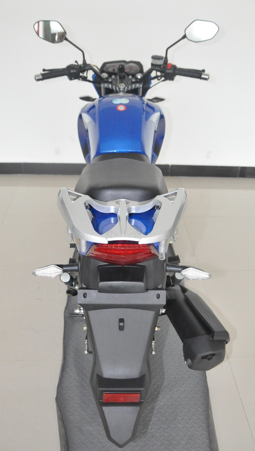 Popular Street Motorcycle 125cc-200cc