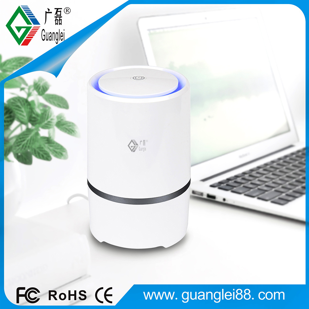 Portable Mini Air Cleaner (Gl-2103)