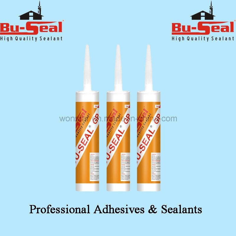 General Purpose Gp Acetic Construction Silicone Sealant