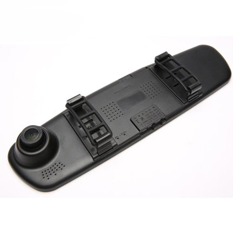 Full HD 1080P Car DVR with Two Cameras
