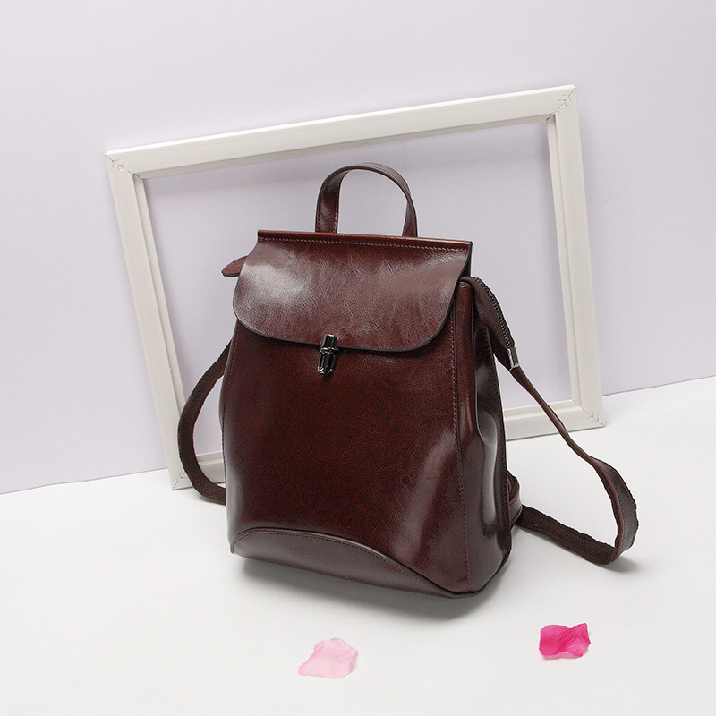 Al90045. Ladies′ Handbag Handbags Designer Handbags Fashion Handbag Leather Handbags Women Bag Shoulder Bag Cow Leather