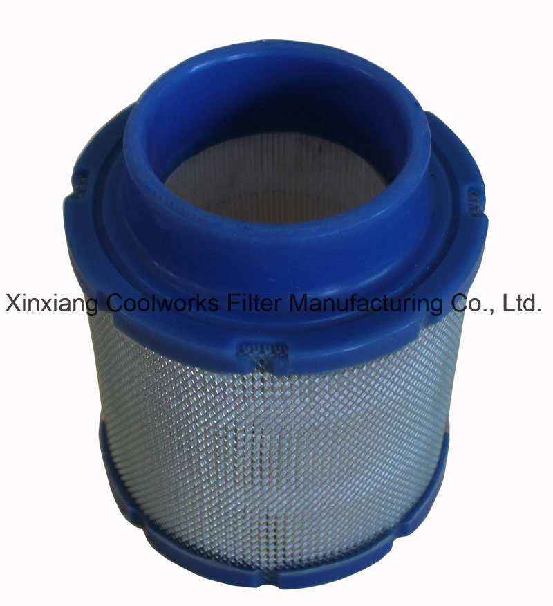 39588470 Industrial Ingersoll Rand Filter Parts for Air Comressor