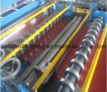 Yx 0.3-1.5X1300 Simple Slitting Line