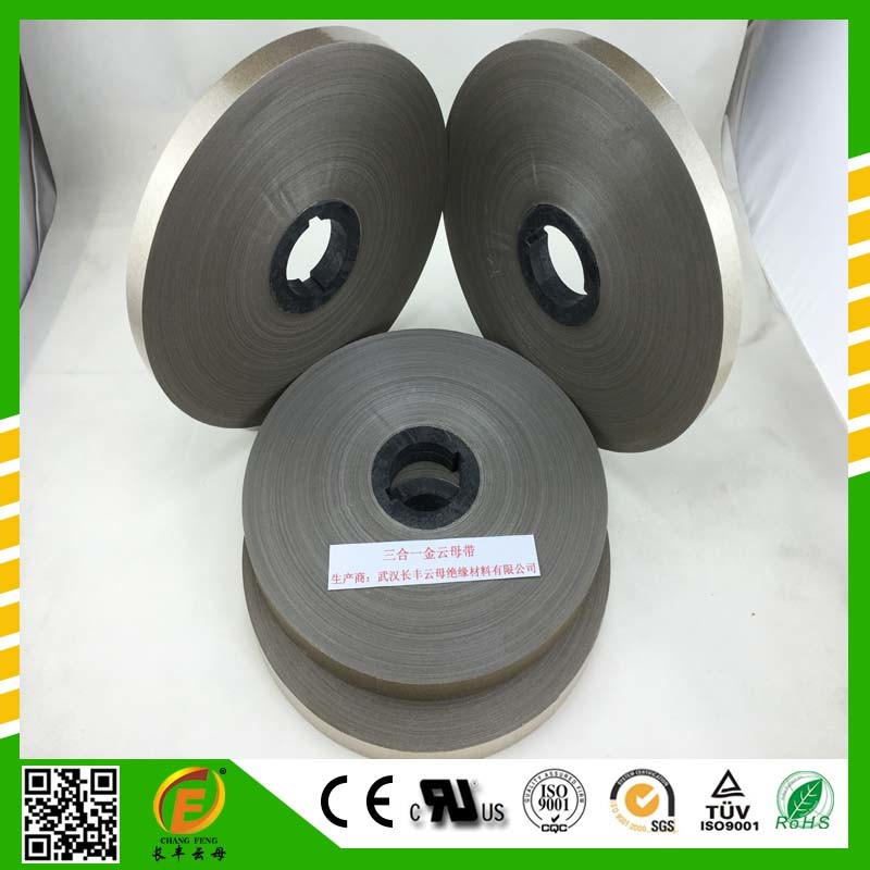 Fireproof Insulation Mica Tape for Cable Wire