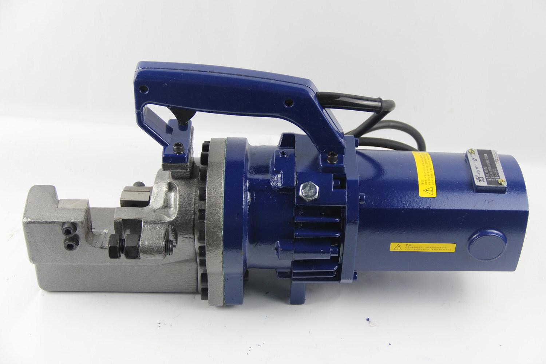 Portable Hydraulic Electric Rebar Cutter RC-25