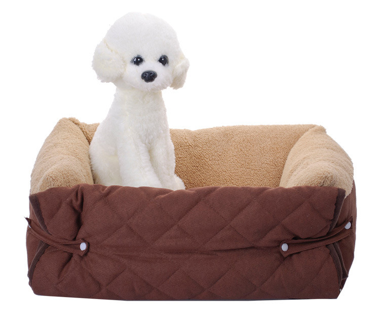 Pet Puppy Cushion Bed for Sofa