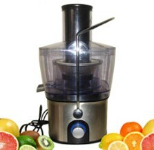 Masticating Juicer Slow Electric Juicing Vertical Stand