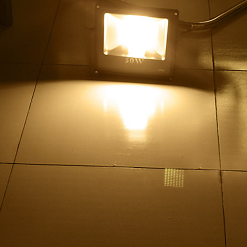 10W AC200-270V 2835SMD LED Flood Light