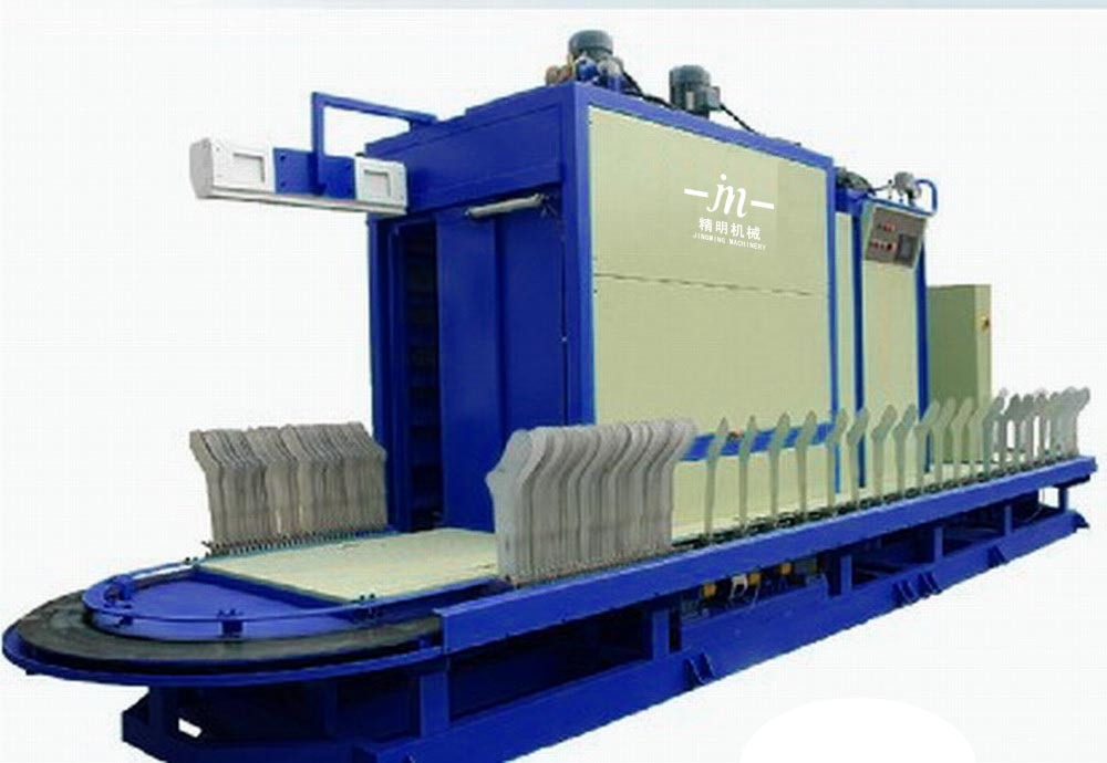 Cotton Socks Heat Setting Machine