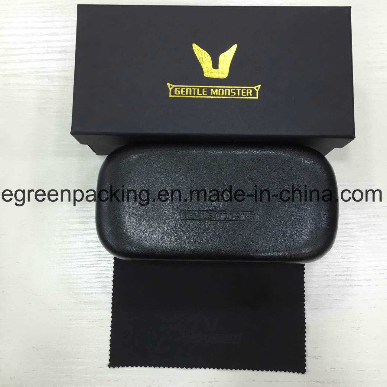 OEM Sunglasses Case (cloth, pouch, metal case, paper box) (SS7)