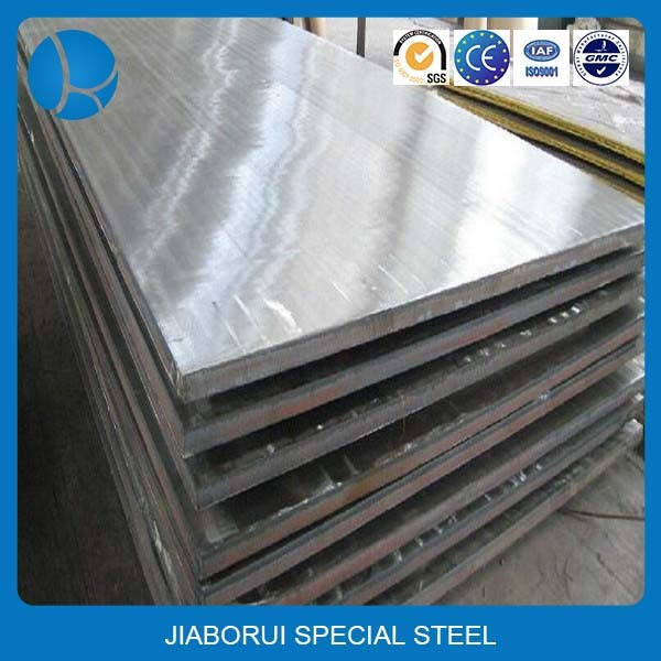 China Supplier ASTM 316L Stainless Steel Sheet Price Per Kg