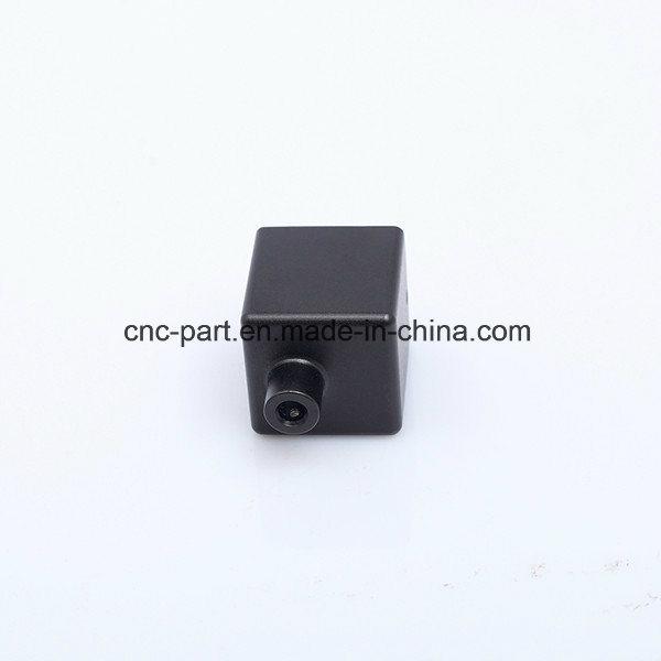 Small Batch Production Custom Precision Parts of Camera